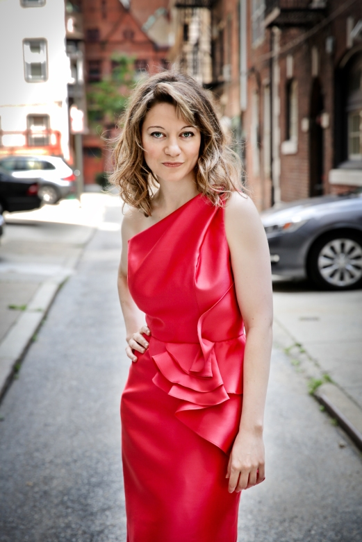 Mimi Stillman Photo: Vanessa Briceño