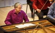 Charles Abramovic, pianist